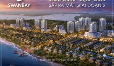 Swan Bay đón đầu Vành Đai 3, khu biệt thự nhà phố nghỉ dưỡng cao cấp chỉ từ 2,7 tỷ/căn