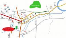 Lô đất mặt tiền Bình Chánh giá 22 triệu/m2, nằm trong vành đai quy hoạch của TP-LH 0919170433