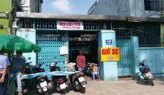 Cho thuê nhà mặt phố tại Đường Nguyễn Thị Minh Khai, Quận 3, Hồ Chí Minh giá 154 Triệu/tháng