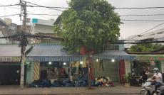 Cho thuê nhà mặt phố 26 - 28 Tân Hòa Đông, phường 14, quận 6, Tp. HCM