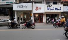 Cho thuê nhà mặt phố tại đường Võ Văn Tần, Phường 5, Quận 3, TP. HCM