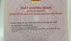 Bán đất MT hẻm 811 Nguyễn Duy Trinh, Phú Hữu, Quận 9
