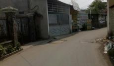 Bán nhà cấp 4, HXH đường 3, Tăng Nhơn Phú B, quận 9, giá 2,1tỷ/40m2