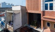 Bán tòa nhà căn hộ DV Lê Quang Định, P24, Q BT. DT. 4x23m 3 lầu 14 phòng thu nhập 70tr