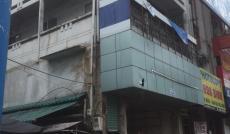 Bán nhà cấp 4 mặt tiền đường Ung Văn Khiêm, BT 13x35m, giá 160 triệu/m2