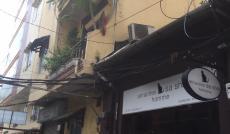 Bán KS Lê Quang Định, P14, DT 7x38m, hầm + trệt + lửng + 6 lầu, 40 phòng gần Bạch Đằng. CT 120tr/th