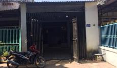 Bán nhà hẻm 8m Nguyễn Cửu Vân, p17, Bình Thạnh, DT: 7x27m, tiện xây hầm - 8 lầu.