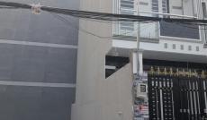 Nhà mới 1 trệt 2 lầu, Lê Văn Lương, Phước Kiển, Nhà Bè, DTSD 110m2. Giá 2,05 tỷ