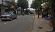 Đất ngay trung tâm hành chính QUận 9 Phan Chu Trinh - Hai Bà Trưng diện tích 50m2 đường 20m