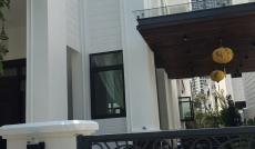 Cho thuê nhà đường xe hơi đường 31, P.An Phú, 2 lầu, 8PN