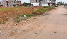 Bán gấp đất Hóc Môn, Dương Công Khi, đất mặt tiền, SHR