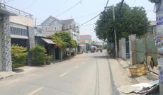 Bán nhà đổ lửng đẹp ở mặt tiền Tân Xuân 4, SHR