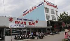 Cần bán lô đất mặt tiền đường Hoàng Hữu Nam, quận 9, DT 32,5x92,5m