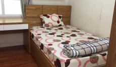 Cho thuê căn hộ 141 Cộng Hòa Plaza, 2PN, full nội thất, lầu cao thoáng mát, giá 14 tr/th