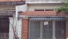 Cần cho thuê nhà MT gấp đường Lê Lợi, Gò Vấp, DT 40x33m