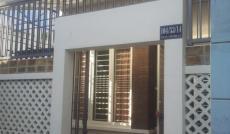 Nhà cấp 4 bán rất rẻ khu vực đường D3, P. 25