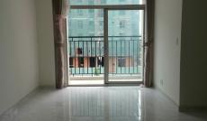 Cho thuê căn hộ Quận 9, đường Đỗ Xuân Hợp, căn góc 46m2, giá 5 triệu/tháng, bao phí. LH 0918860304