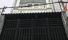 Bán nhà 1 trệt 2 lầu tại Nhà Bè, sổ hồng riêng, 50m2 giá 2.65 tỷ