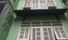 Bán nhà MT Nơ Trang Long, Lê Quang Định 4,1x22.4m 3 lầu mới đẹp thu nhập 70triệu/th giá chỉ 14.4 tỷ