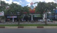 $Cho thuê nhà 2MT Kinh Dương Vương, Bình Tân, DT: 18x60m, DTSD hơn: 2.000m2, trệt, lầu