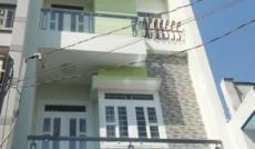 Bán nhà HXH Hoàng Hoa Thám, P. 7, Bình Thạnh, 3 lầu, 4.5x24m, giá: 7.8 tỷ