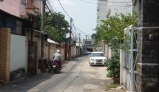 Bán nhà HXH Lê Văn Việt, Hiệp Phú, quận 9, 4,3 tỷ/100m2