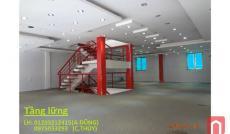 Cho thuê nhà MT Số 30- 32 đường Nguyễn Oanh, P7, Gò Vấp, thích hợp kinh doanh, VP, trường học