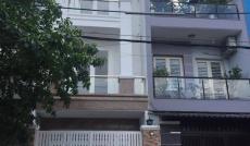 Nhà nội bộ Khu Tên Lửa, Bình Tân, DT 4x22.5m, 3.5 Tấm.