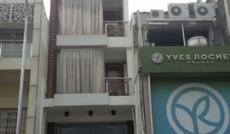 $Cho thuê nhà MT Phan Văn Hân, Q.BT, DT: 4.5x20m, trệt, lửng, 4 lầu, st. Giá: 4800$/th