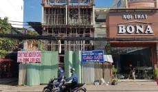 Cho thuê nhà mặt phố tại Đường Nguyễn Thị Thập, Quận 7, Hồ Chí Minh giá 100 Triệu/tháng