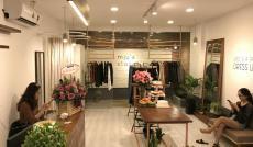 Sang mặt bằng kinh doanh đường Cô Giang, quận 1