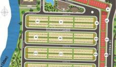 Bán đất KDC Vạn Phát Hưng A 10-02, Nhơn Đức, 19 triệu/m2, liền kề lô góc