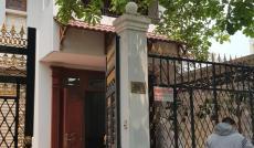 Cho thuê nhà nguyên căn HXH Bạch Đằng, full đồ, giá 40tr/th ngay công viên Gia Định