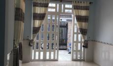 Bán nhà gần Tân Xuân 2, DT 5x21m, đúc 1 trệt 1 lầu, đường nhựa 6m, SHR, giá 3.1 tỷ