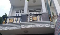 Nhà Lê Văn Lương, đường nhựa 8m, 1 trệt 2 lầu