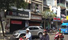Cho thuê nhà mặt phố 2MT đường Quang Trung và Nguyễn Oanh, Phường 10, Quận Gò Vấp