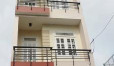 Cần tiền bán gấp nhà mặt tiền đường Cô Giang Quận Phú Nhuận: DT 4, X24 giá 8.6 tỷ