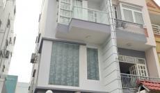 Cần tiền bán gấp nhà đường Lê Văn Sỹ, P.1, Quận Phú Nhuận, DT: 4.8x17m, giá 9.5tỷ