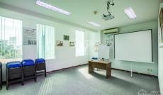 Văn phòng cho thuê tiện ích tại Nguyễn Chí Thanh, quận 5