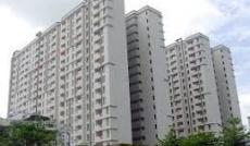 Cho thuê chung cư Bình Khánh 2 - 3PN mới 100%, giá rẻ 8 tr/th