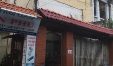 110tr/m2 mặt tiền Ung Văn Khiêm, Q, Bình Thạnh, DT: 8x25m, Nhà Nát, tiễn xây mới, giá: 22.5 tỷ