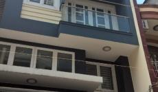 Bán nhà phường 10, quận 11, mặt tiền đường Ông Ích Khiêm, 4x15m, trệt 4 lầu ST, 14 tỷ TL