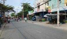 $Cho thuê nhà MT Nguyễn Duy Trinh, Q.9, DTKV: 8.5x33m, 1 trệt, 4 lầu. Giá: T/L