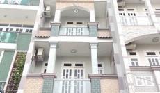 Bán nhà hẻm 4.5m Huỳnh Văn Nghệ, P15, Tân Bình 4x18m, 3 lầu