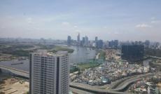 Bán căn hộ Saigon Pearl, 4PN, view sông còn lại duy nhất, LH 0909 79 6766