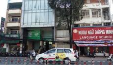Cho thuê nhà mặt phố tại Đường Hoàng Diệu, Quận 4, Hồ Chí Minh