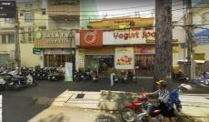 Cho thuê nhà mặt phố tại đường Nguyễn Tri Phương, Phường 9, Quận 10, Tp. HCM, giá 75 triệu/tháng