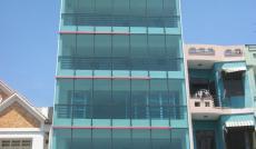 Cần bán tòa nhà văn phòng MT Lê Quang Định, P. 11