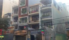 Bán nhà mặt tiền đường Hồng Hà, Phường 9, Phú Nhuận, khu vip, chỉ 8,5 tỷ