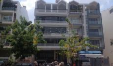 $Cho thuê tòa nhà MT Đường D1, KDC Him Lam, Q.7, DT: 1500m2, 1 hầm, 5 lầu. Giá: Thương lượng